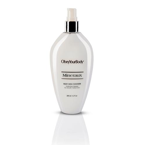 Hidratantno mlijeko za čišćenje - MNX-010