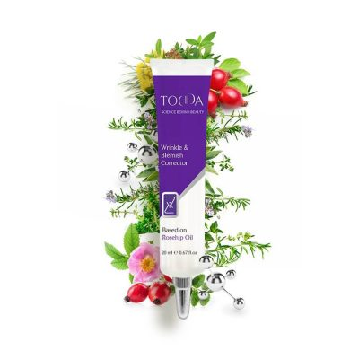 Wrinkle And Blemish Corrector