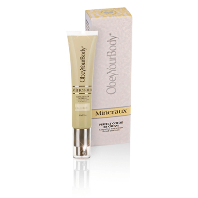 Korektnivna krema-m-bbcream
