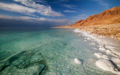 Dead Sea Minerals – Kako Dead Sea kozmetika pomaže vašoj koži?