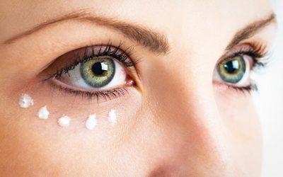 Kako spriječiti bore ispod očiju?